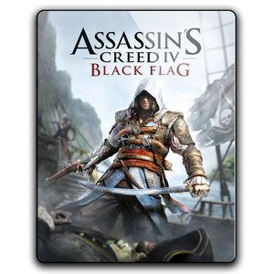Карточка игры Assassin's Creed 4