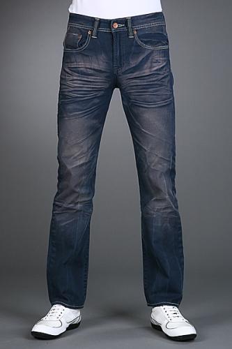 качественные мужские джинсы