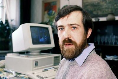 Советский программист изобретатель игры тетрис