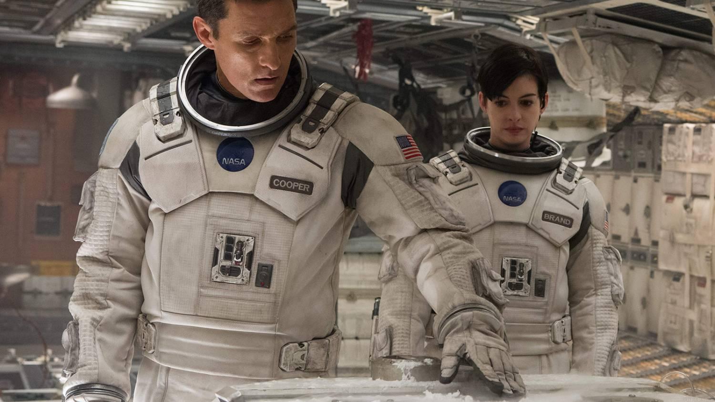 Фильм 2018 про космос и космонавтов