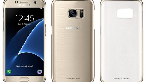 чехол для Samsung Galaxy S7 Edge