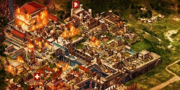 ???? Game of War: Fire Age