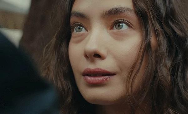 Смотреть Дочь посла турецкий сериал