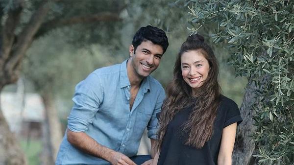 Турецкий сериал Дочь посла онлайн