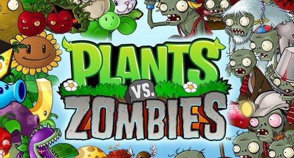 Против зомби отличная мини игра