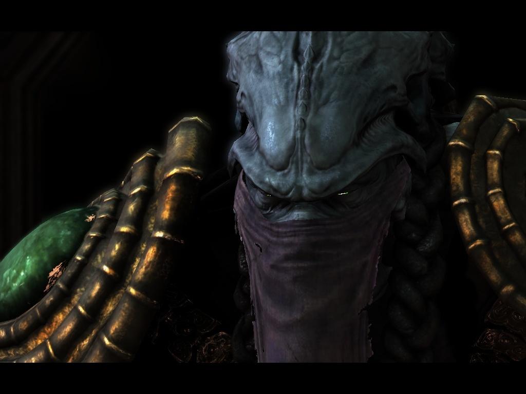 StarCraft 2 - Zeratul warning. 1 мая 2012. 0 комментариев.