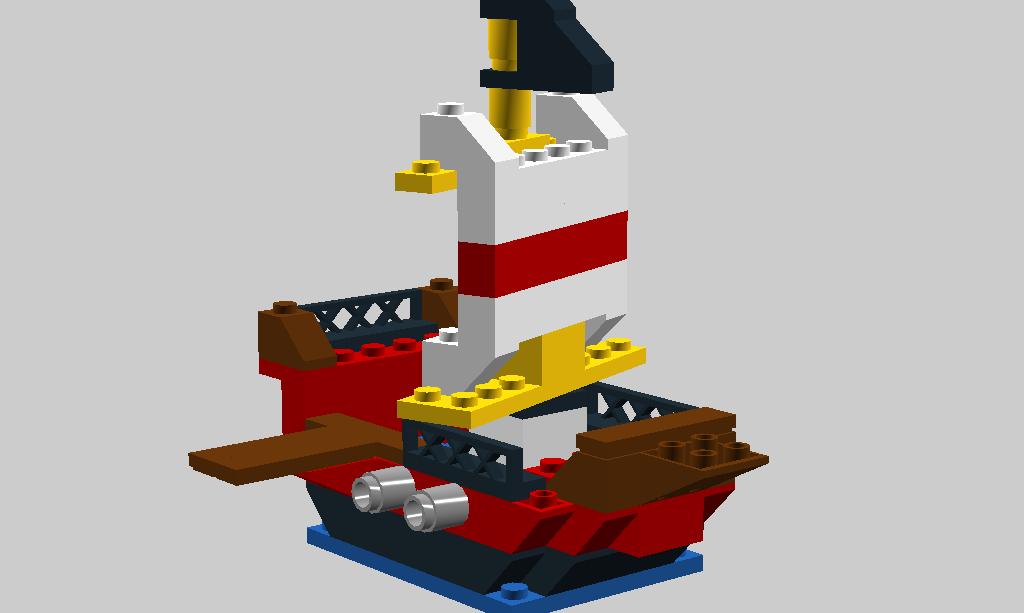 Пираты с пелёнок!:) - Форум: http://pirates-life.ru/forum/50-1242-1