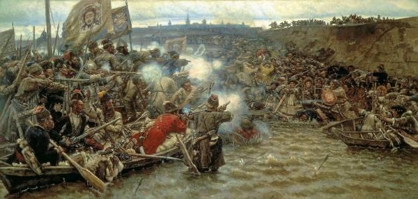Ермак Тимофеевич Аленин (атаман Ермак ...: pirates-life.ru/forum/96-1422-