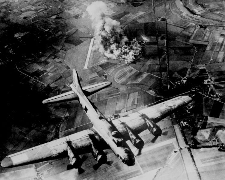 Окончание войны с японией