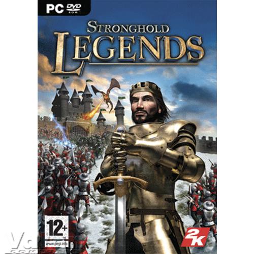 Коментариев (0). Скачать бесплатно Stronghold Legends-full version 1.