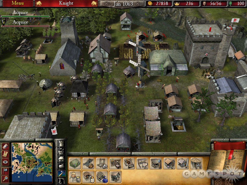 скачать игру stronghold 2 через торрент на русском бесплатно