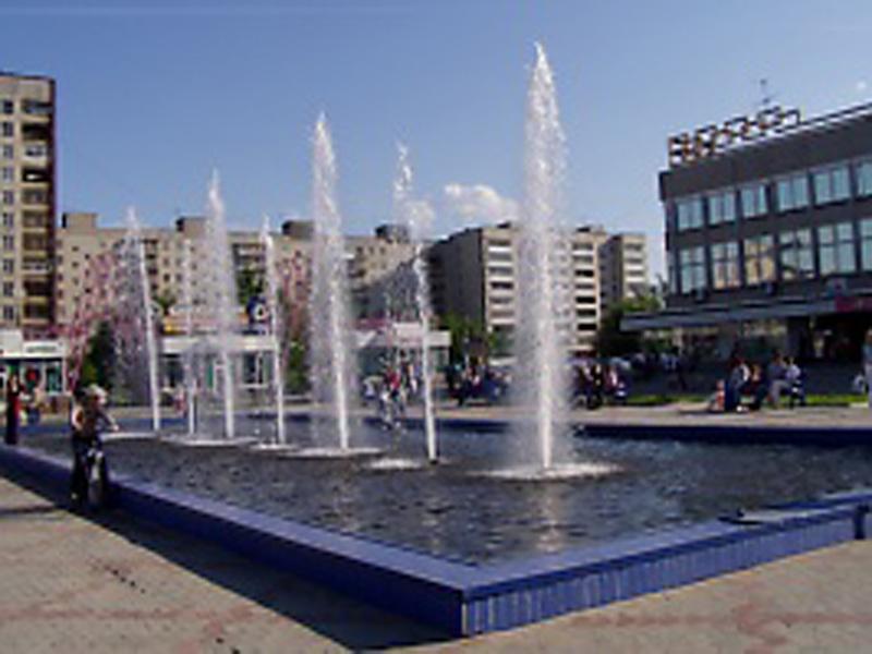 Дзержинск-мой город. Pavel659 2. Я захотел написать и своём городе