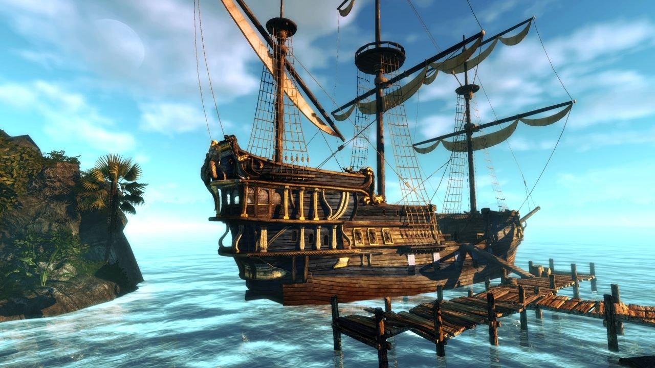 Giochi online pirati