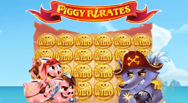 slot Piggy Pirates
