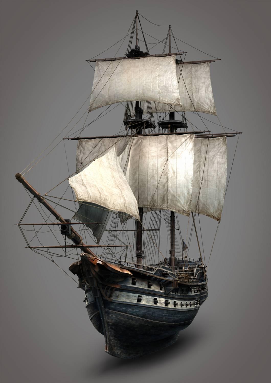 игра клады пиратов