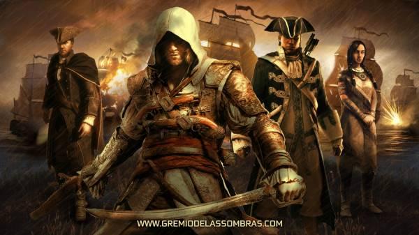 Эдвард Кенуэй Assassin s Creed Wiki FANDOM powered by Wikia