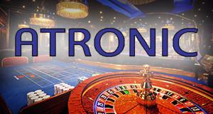 Играть в онлайн в игровые автоматы фирмы atronic new vtgas казино игровые автоматы gaminator он лайн бесплатно