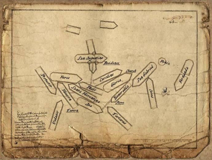 Коды к игре Корсары: Город потерянных кораблей (Age of Pirates 2: City of A
