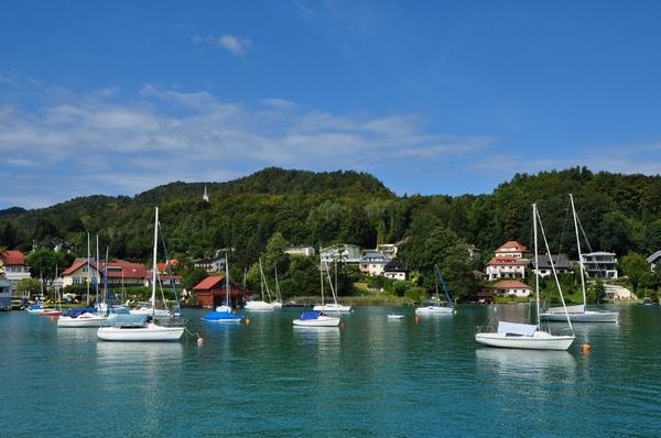 Яхт-клуб Австрии