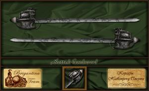 Арты моделей оружия из Корсары: Навстречу смерти