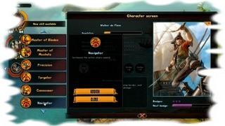 Новые скриншоты Pirates of Black Cove
