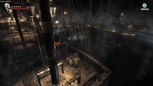 Скриншот Raven's Cry