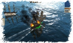 Первые скриншоты игры Порт Рояль 3