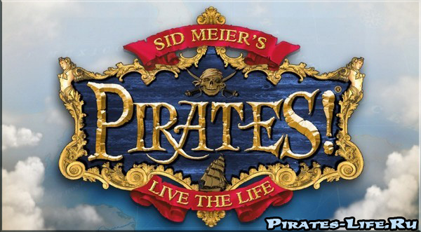 Обзор игры Sid Meier's Pirates!